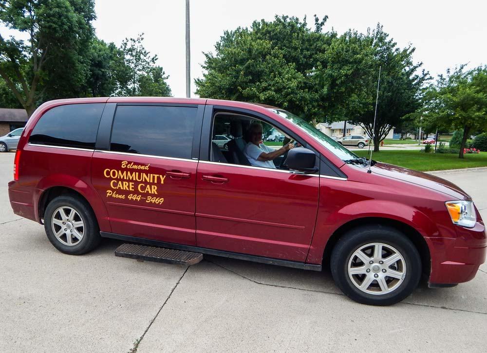 Community Care Car