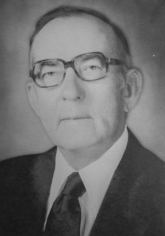 Lester H. Buseman