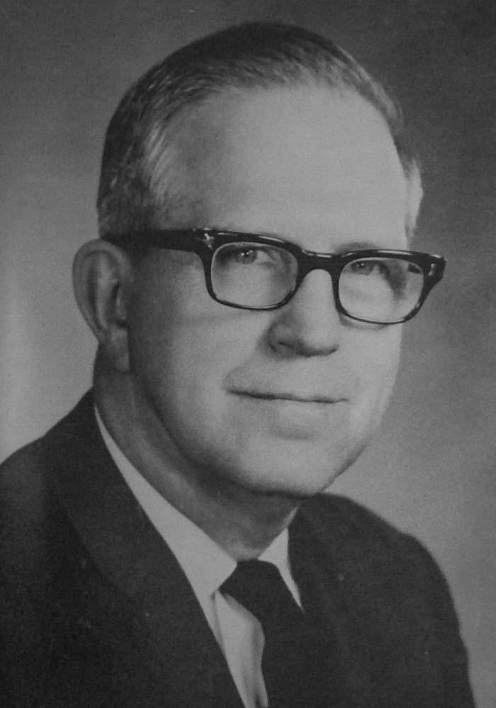 S.P. Leinbach MD