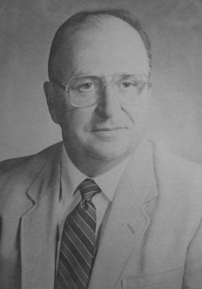 Erwin H. Redder