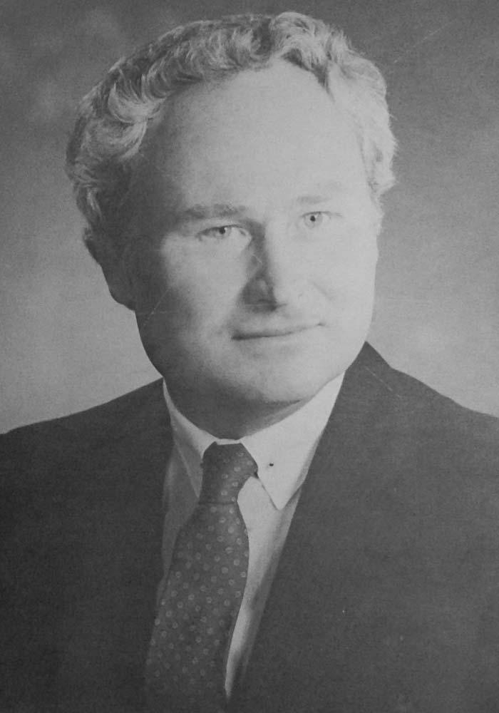 Stephen D. McLaughlin