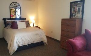 Hospitality Room, Amenity