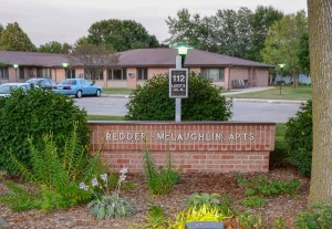 Redder-McLaughlin Apartments
